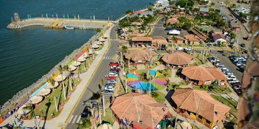 Managua refleja un nuevo y mejorado rostro