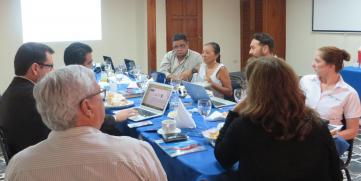 CANATUR efectúa Sesión Ordinaria de Junta Directiva