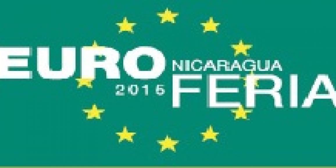 EURO FERIA NICARAGUA 2015
