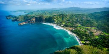Aeropuerto Costa Esmeralda crea grandes expectativas al sector turismo