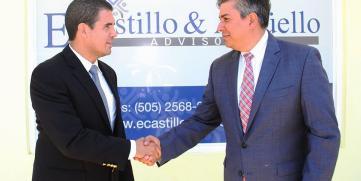 Nueva firma ofrecerá apoyo a inversionistas