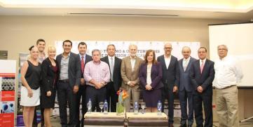 Culmina con gran éxito el Foro Turismo y Oportunidades de Inversión en Nicaragua