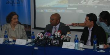 CANATUR participa en Conferencia de Prensa del Primer Proyecto de Lionheart  Capital con Six Senses.