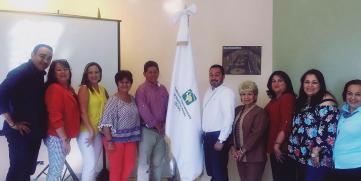 HOPEN asume Presidencia Pro Tempore de la Federacion de Pequeños Hoteles de Centroamerica