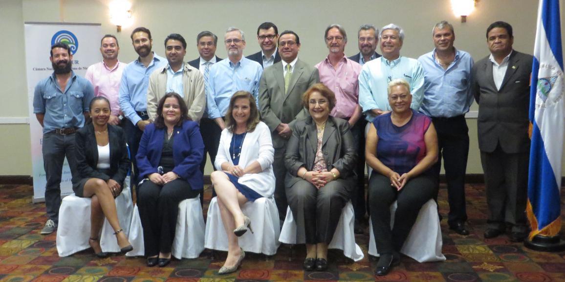 Cámara Nacional de Turismo de Nicaragua (CANATUR) elige nueva Junta Directiva 2016-2018