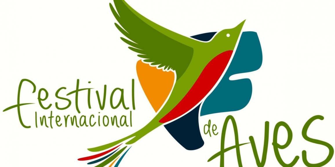 II Festival Internacional de Aves en Granada