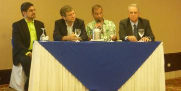 Nicaragua busca consolidar oferta de turismo sostenible en Europa