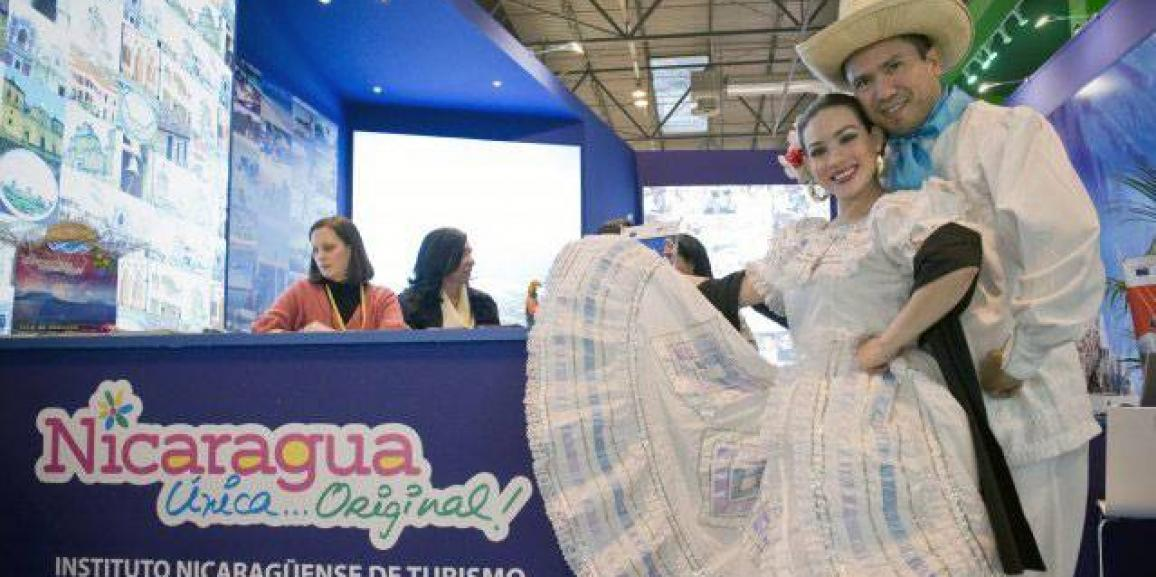 Nicaragua Rumbo a Fitur 2015