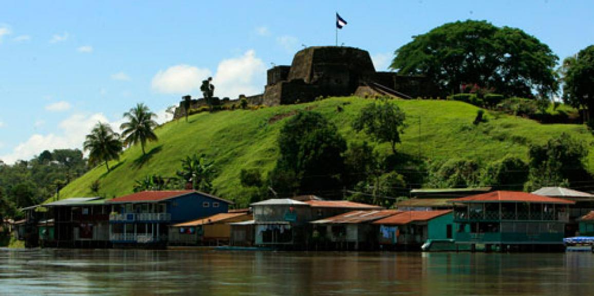 Río San Juan un modelo de producto ecoturístico para Nicaragua