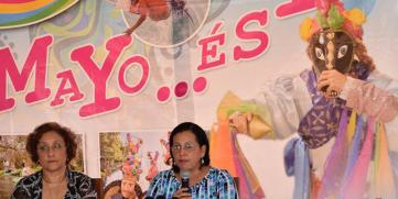 Campaña Mayo es… Ya! Dinamiza la llegada de Turistas